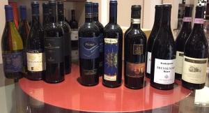 vins italiens 2015
